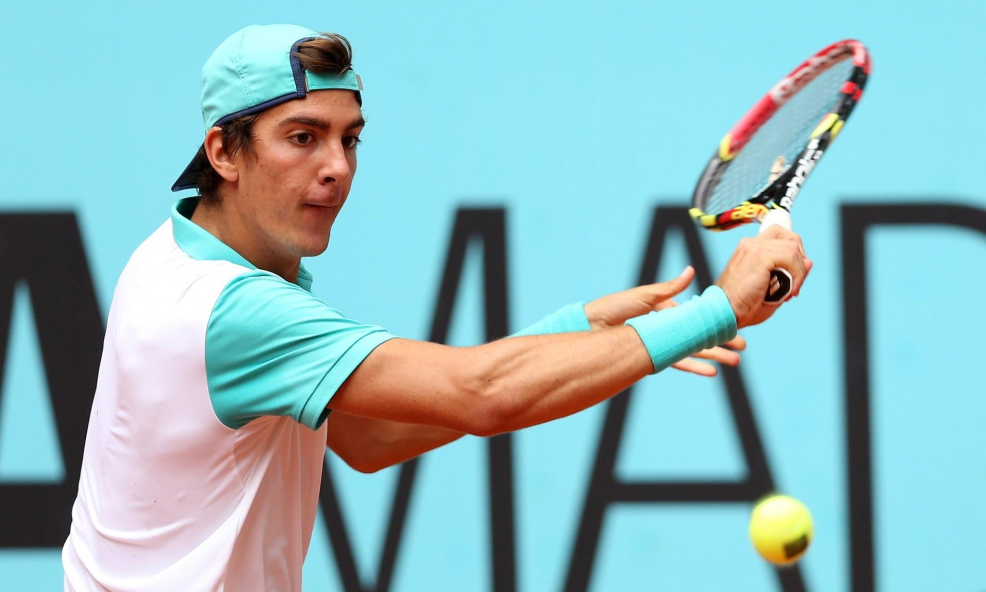 Rising tennis hope Kokkinakis handed French Open wildcard