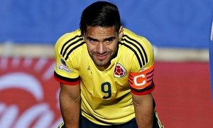 Chelsea agree terms with Monaco for season-long Radamel Falcao loan