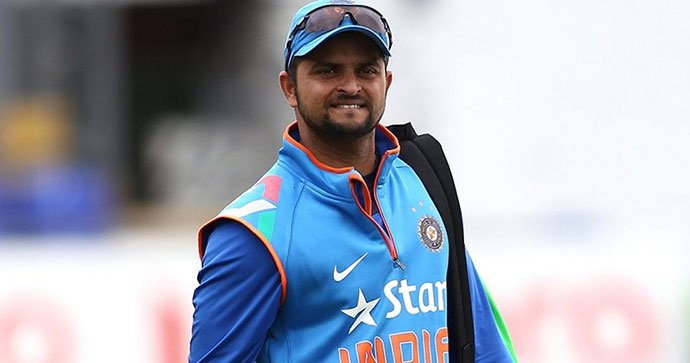 Bangladesh worthy of full-strength squad - Raina