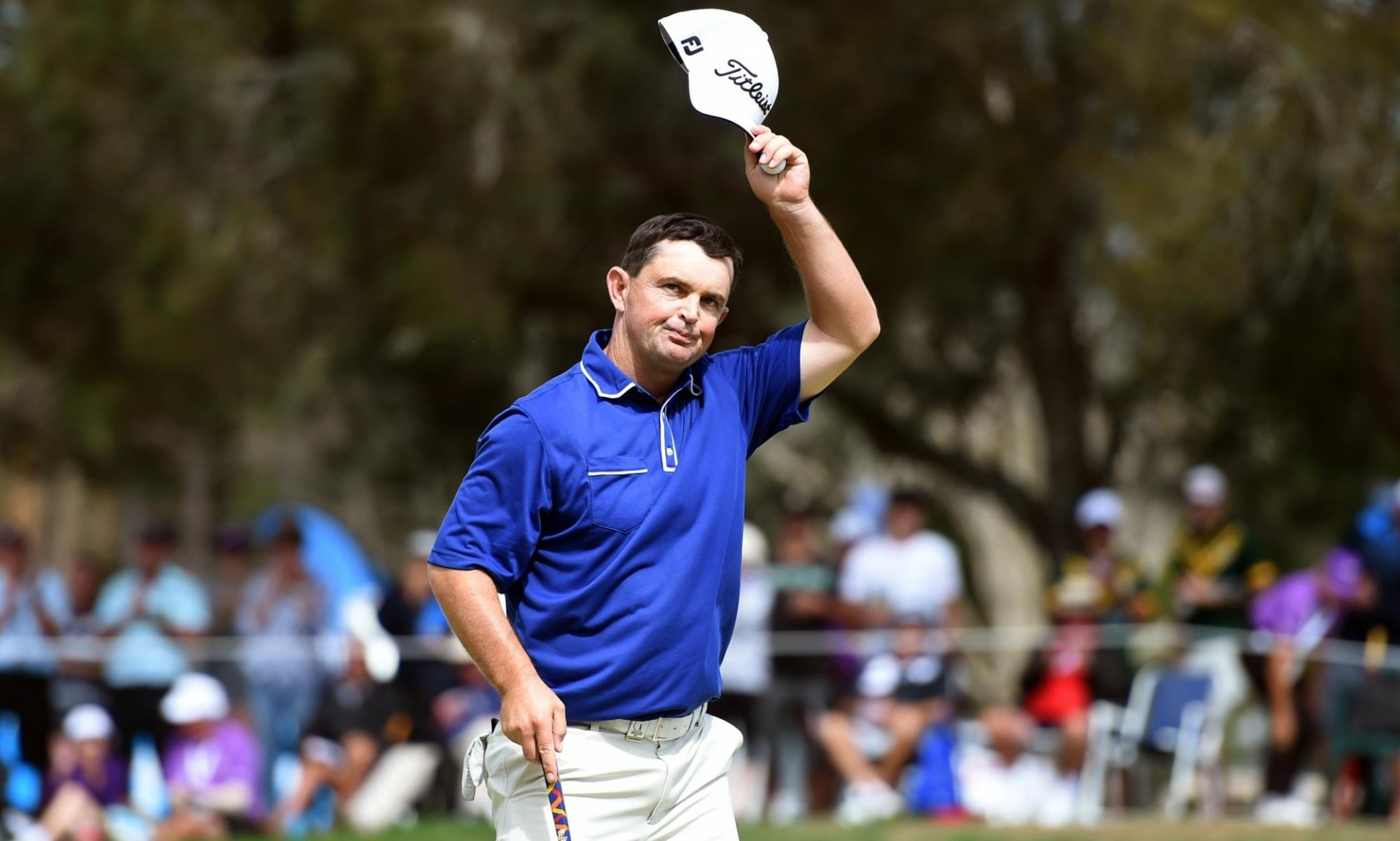 European Tour to co-sanction Australian PGA Championship