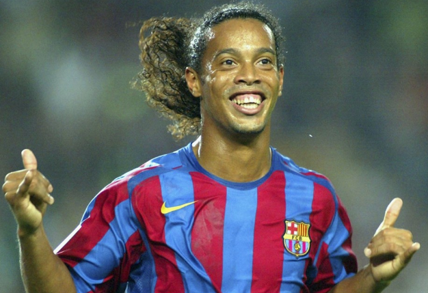 Ronaldinho says he joined Queretaro for 'titles and girls'