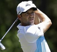 Sergio García moves into contention in tight Players Championship battle
