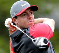 Rory McIlroy charges up US Open leaderboard but leaves it too late