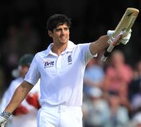 Alastair Cook and cricket greatness