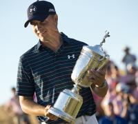 Jordan Spieth ready for Open hype but plays down Rory McIlroy rivalry