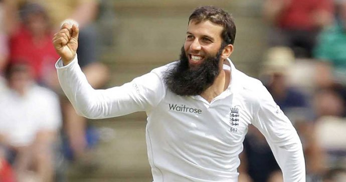Moeen Ali must get more of a turn before England trust his Ashes spin